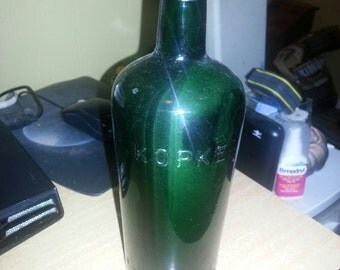 Old Kopke Port Bottle