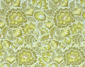 SALE--ELIZABETH--Tula Pink--Bats in the Belfry--Tart--price is per yard