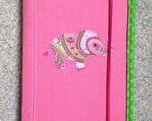 Custom Order Elephant iPad Mini Cover