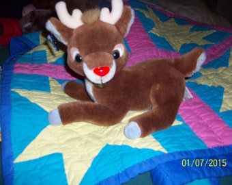 Rudolph the Red Nose Reindeer, 1990