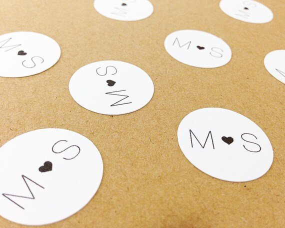 "Personalized Wedding Confetti - 1"" - Custom Confetti. Tabletop Decor. Engagement Party. Bachelorette Party. Wedding. Bridal Party."