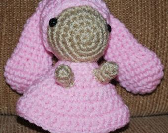 Crochet Atashi