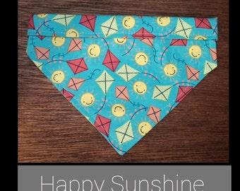 Happy Sunshine Bandana