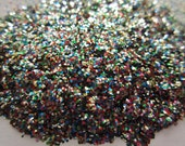 Mixed Metallic Fine SOLVENT RESISTANT Glitter 5 grams