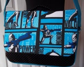Star Wars the Clone Wars Courier / Messenger Bag