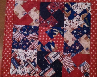 Fourth of July/Americana/Red White Blue/Holiday/