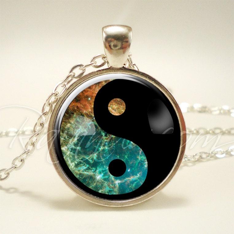 necklaces etsy nebula - photo #20