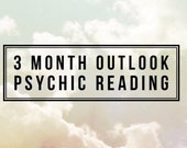 In-Depth 3 Month Outlook Tarot Reading- VIDEO