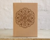 """Hardcover Notebook Tartuensis Classic """"Rome"""", Recycled Book"""