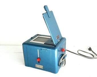 Vintage Airequipt Photocrat G-1 Print Photo Negative Contact Printer