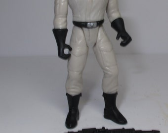 Star Wars Action Figure : AT-ST Driver