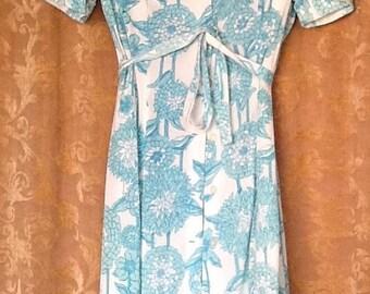 Spring day dress