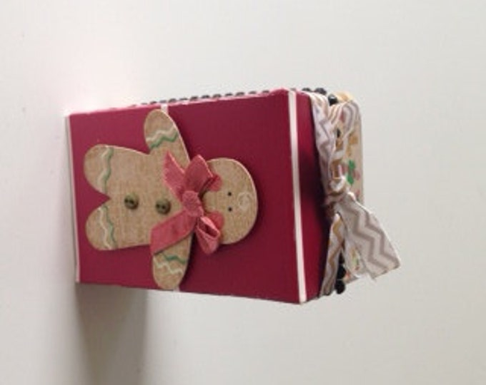 Hand-Crafted  Gift Boxes