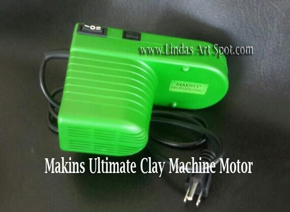 makins clay machine