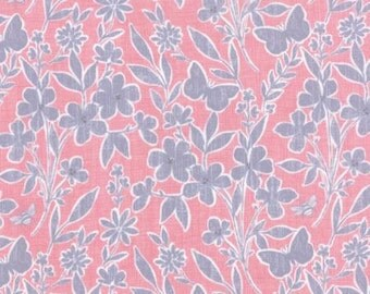 True Luck by Stephanie Ryan for Moda 7204 17, Coral Bliss