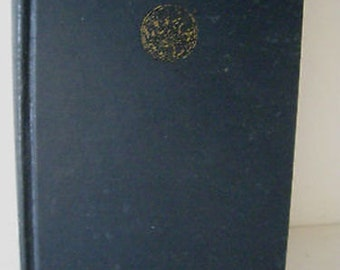 The Ring and The Book Robert Browning 1917 The Modern Student's Library CL6-1
