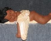 Sleeping Angel Shelf Sitter