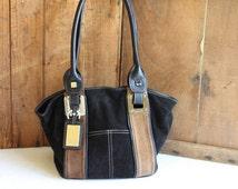 Tignanello Retro Shoulder Bag 120