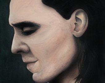 Loki - Print