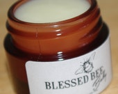 Sample Size Blessed Bee Baby Diaper Cream