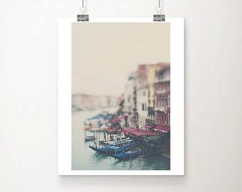 venice photograph travel photography wanderlust art gondola photograph grand canal photograph Venice print Venice art Italian decor
