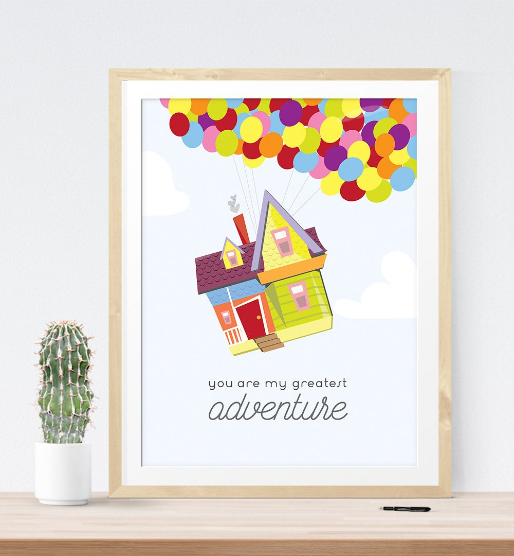 You Are My Greatest Adventure Quote