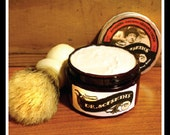 Leave-In Beard Conditioner, All Natural & Handmade