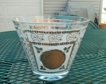 Vintage Hazelware by Hazel Atlas Ice Bucket