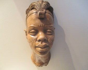 African King Head