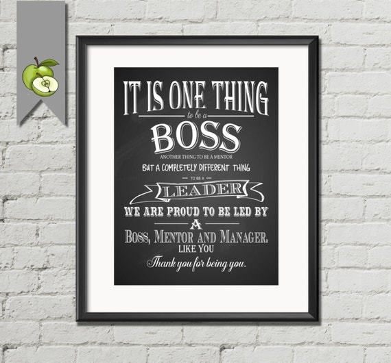 Thank You Quotes For Your Boss: Farewell Appreciation Quotes