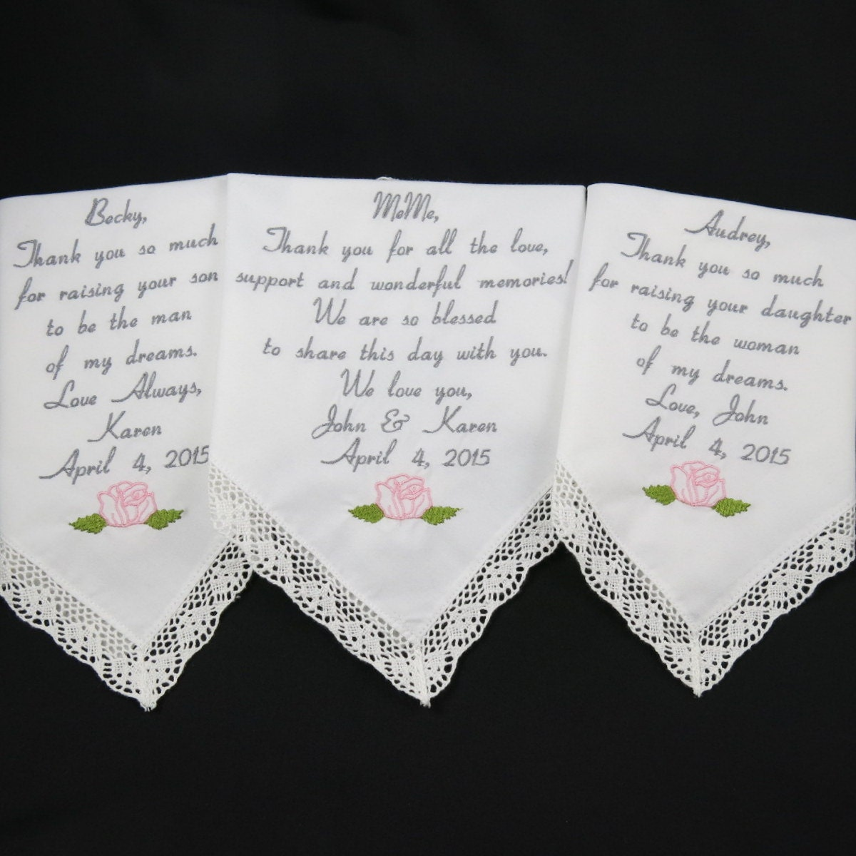 Wedding Poems For Bride And Groom: Mother Of The Bride Mother Of The Groom Grandma Of The Bride