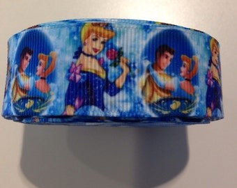 Cinderella 7/8 ribbon