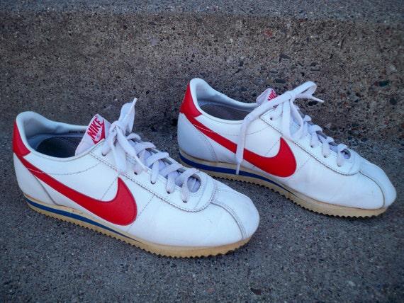 Nike Leather Cortez Vintage
