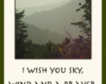 """MAGNET: """"I wish you sky"""""""