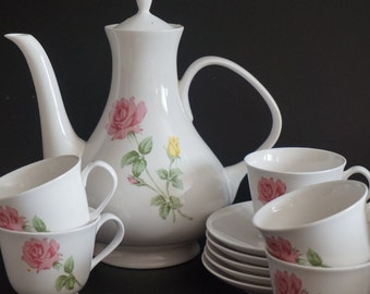 Vintage, Style House Tea Set
