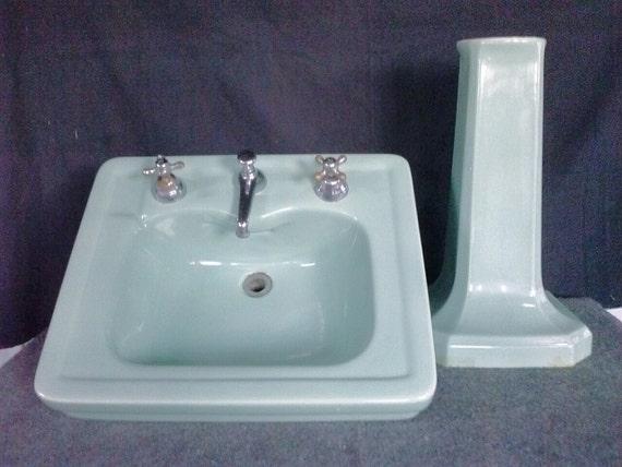 American Standard Vintage Sink 68