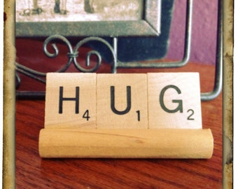 HUG, Long Distance Relationship, Office Desk, Anniversary Gift, I love you, Just Because gift, College student, Girlfriend gift, Grief Loss