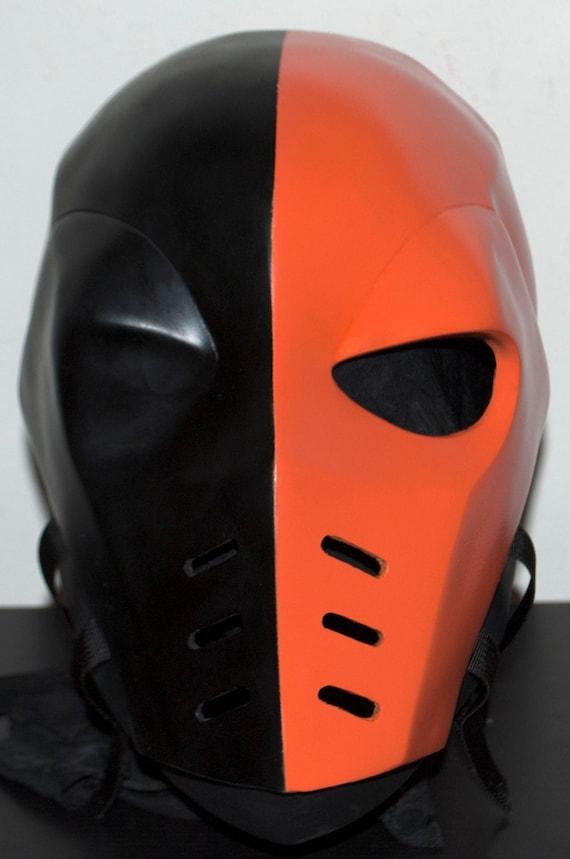 wolfram creative murk slade mask arrow deathstroke slade