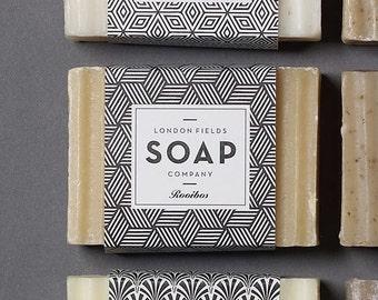 Rooibos Tea Soap