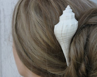 Seashell Comb/ Beach Wedding/ Destination Wedding/