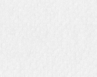 Half Yard - Confetti Dots in White by Dear Stella - 1/2 yard