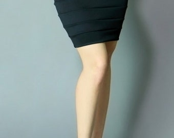 New Style Bandage Pencil Skirt