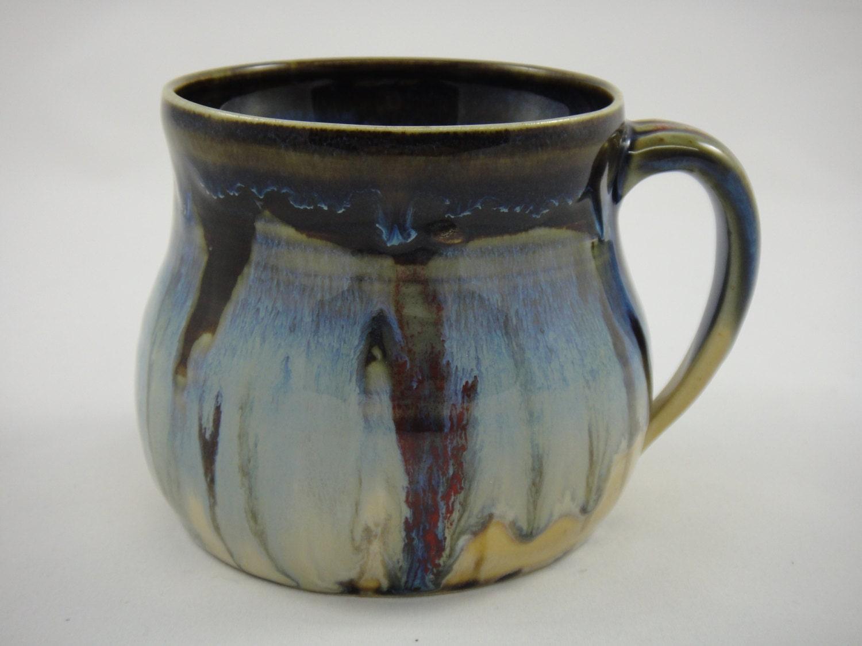 Handmade mug ceramic mug pottery mug tea cup handmade mug