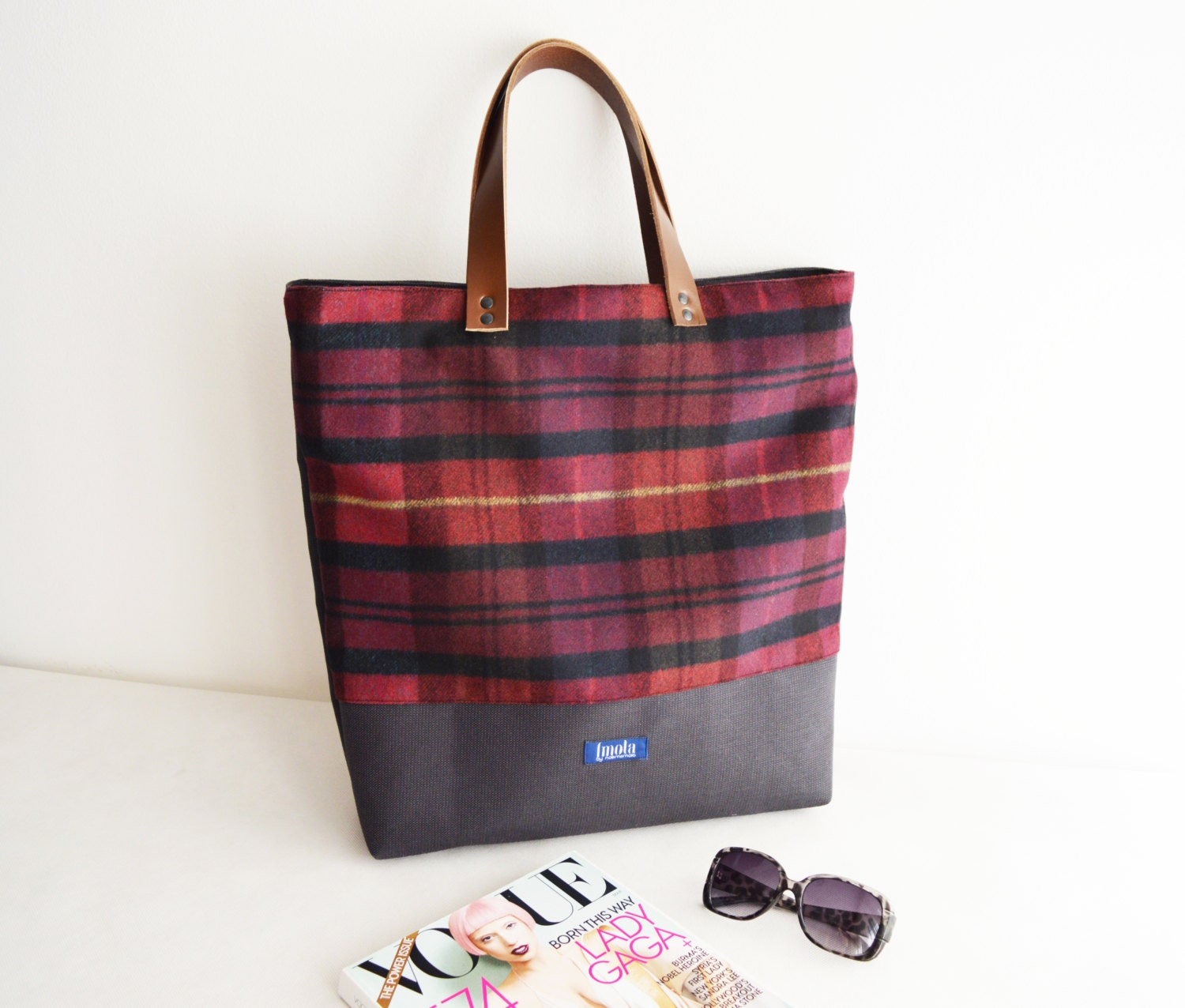 b8bd024fe70bb9 Extra Large Canvas Bags | Stanford Center for Opportunity Policy in ...