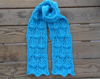 Sails on the Sea Scarf