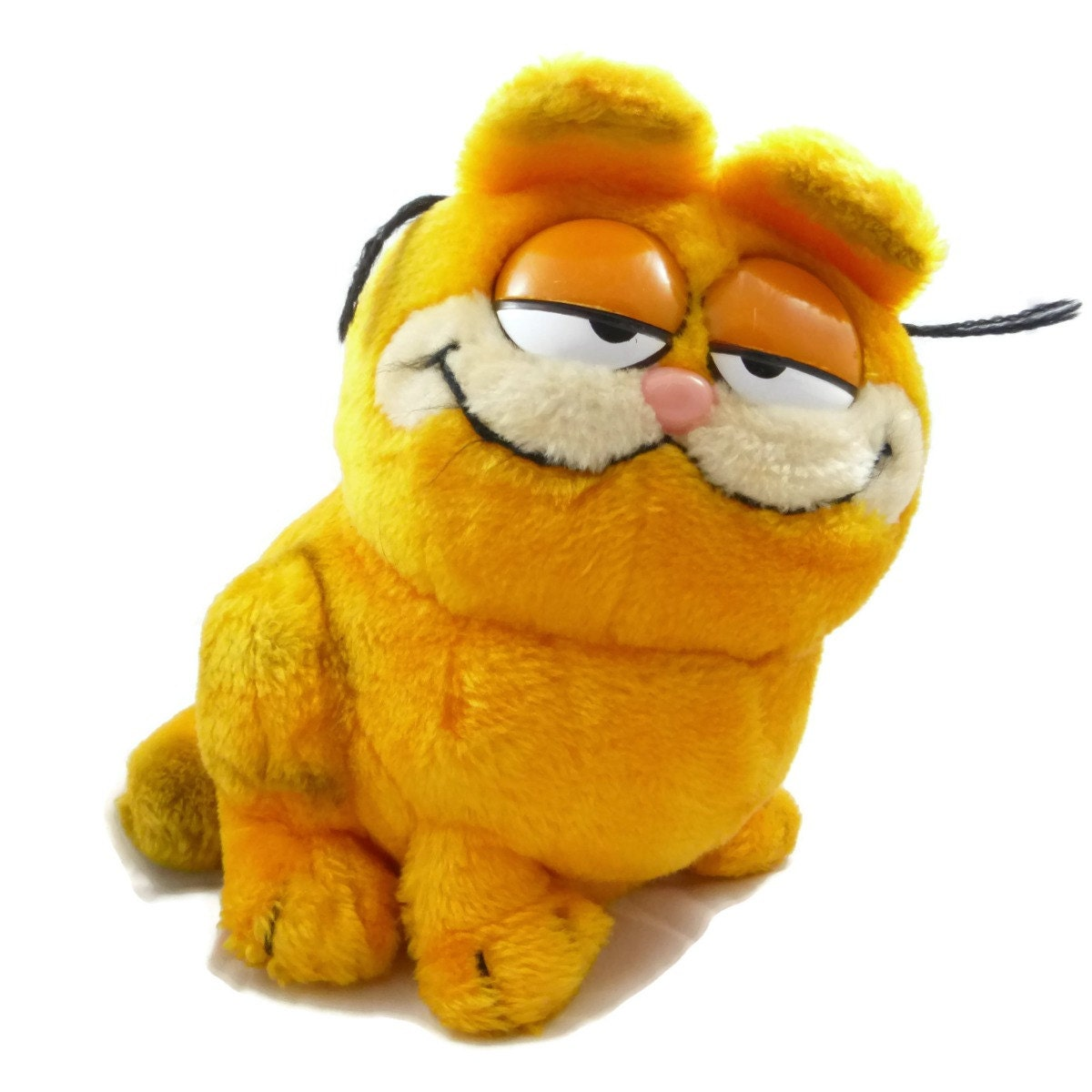 Garfield Cat Plush Stuffed Animal Toy