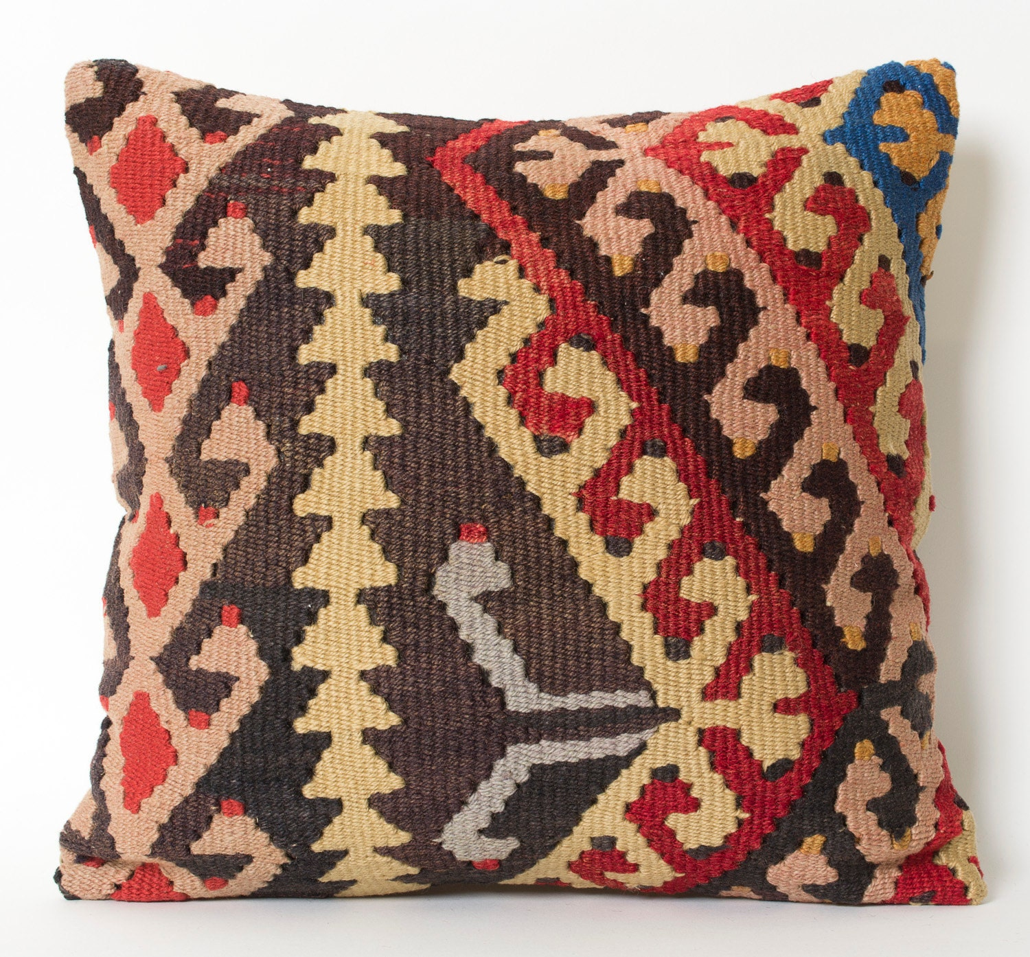 boho pillow decorative pillow bohemian pillow throw pillow