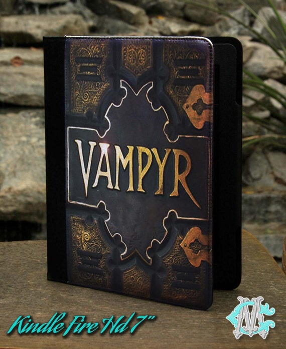 Harry Potter Book Of Spells Kindle Cover ~ Edition kindle fire hd book cover case buffy