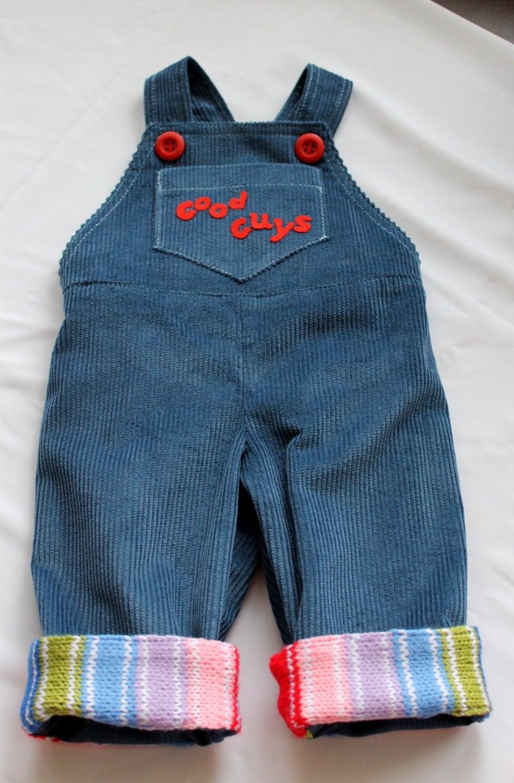 Good Guys Overalls Good Guys Corduroy Pants