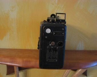 Cine-Kodak Model B movie camera